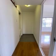 廊下(玄関)