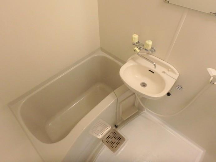 シャワー付き(風呂)